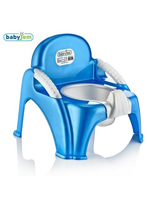 Baby Jem Babyjem Afacan Lazımlık Mavi